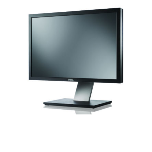 DELL U2410 24-inch HD LED MONITOR