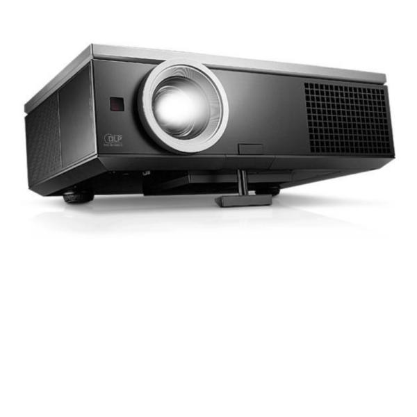 Dell 7700 Full HD 5000-Lumens Network Projector