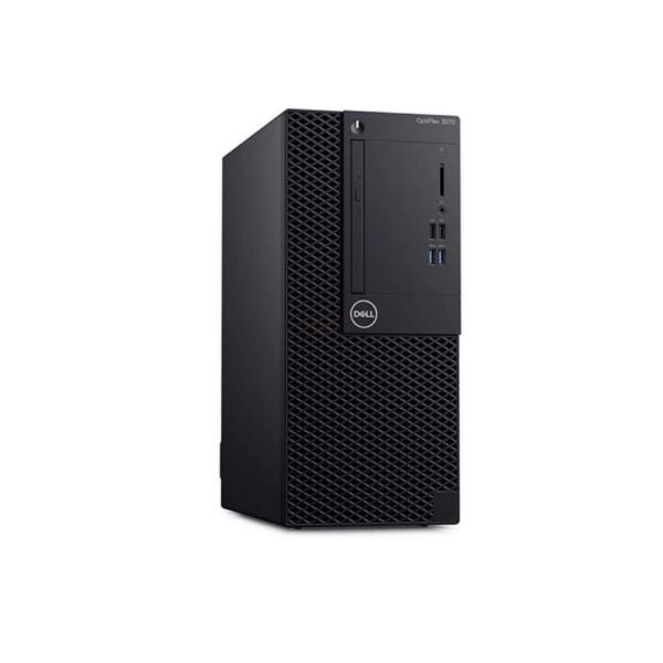 Dell Optiplex 3070 MT TowerIntel Core i3- 9100