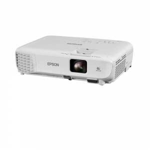Epson 3200 Lumens 3LCD SVGA Projector EB-S05