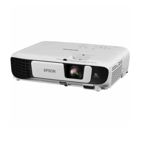 Epson 3300 Lumens 3LCD Projector EB-S41