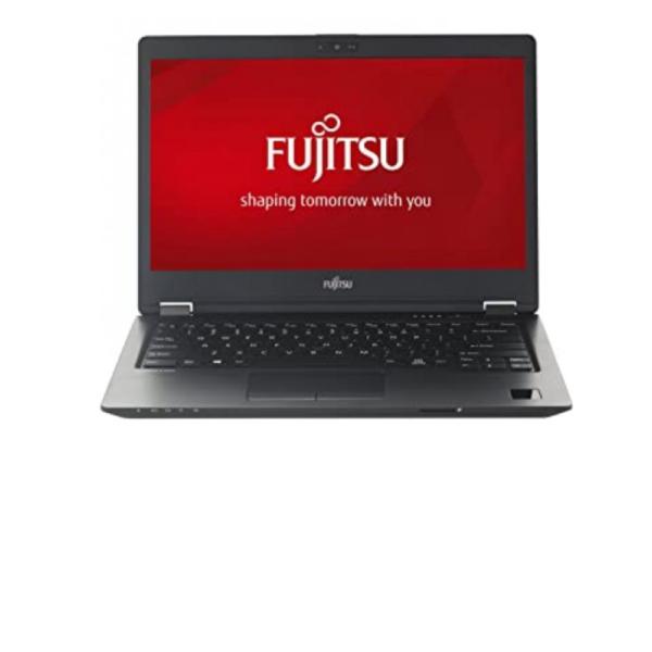 FUJITSU LIFEBOOK U758 (07492AKZ00700) 8Th Gen Intel Corei7,1.8GHz,1TB SSD,16GB RAM