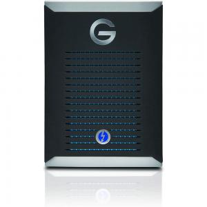 G-DRIVE Mobile Pro 500GB External SSD