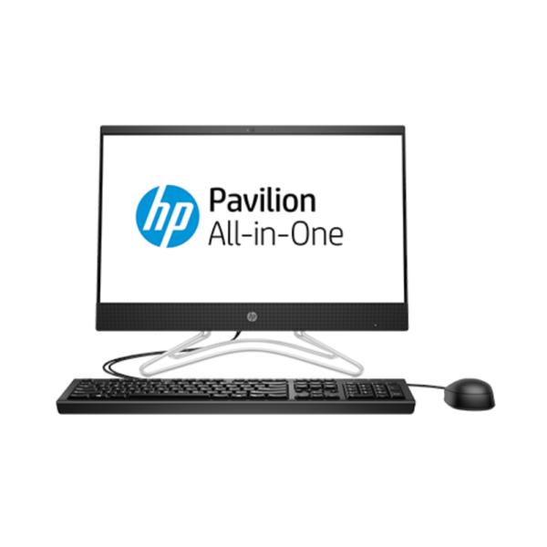 HP 200 G3 All-In-One 21.5-Inch Desktop Computer Intel Core I5-8250U 1.6GHz Processor 4GB RAM 1TB HDD Intel UHD