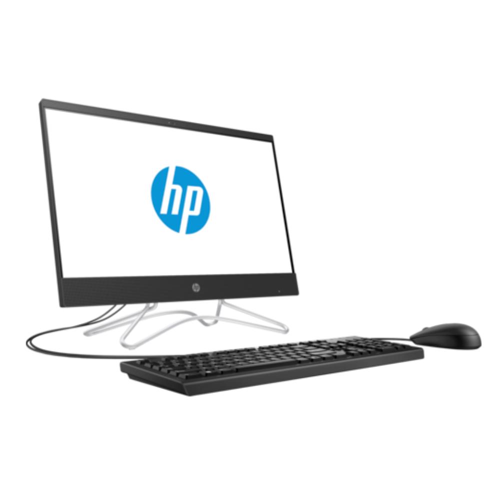 HP 200 G3 INTEL COREi3 500GB 8GB RAM