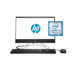 HP 200 G3 INTEL COREi3 1TB 4GB RAM 21.1