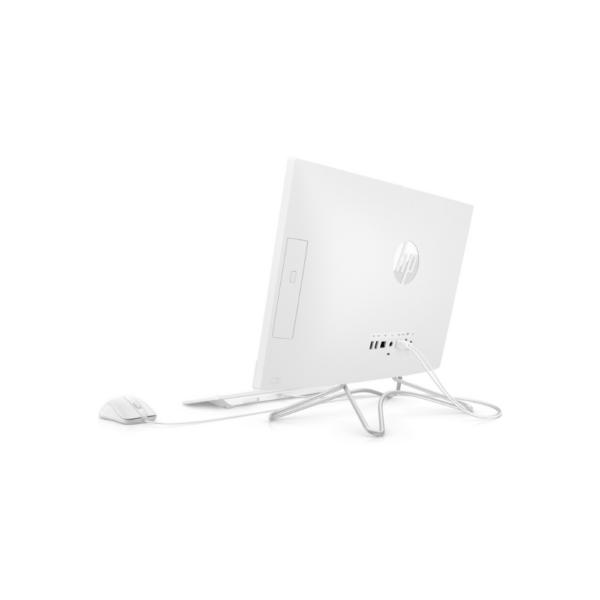 HP 24-f0159d AIO INTEL CORE i5 1TB HDD 8GB RAM WIN 10 5QC66AA