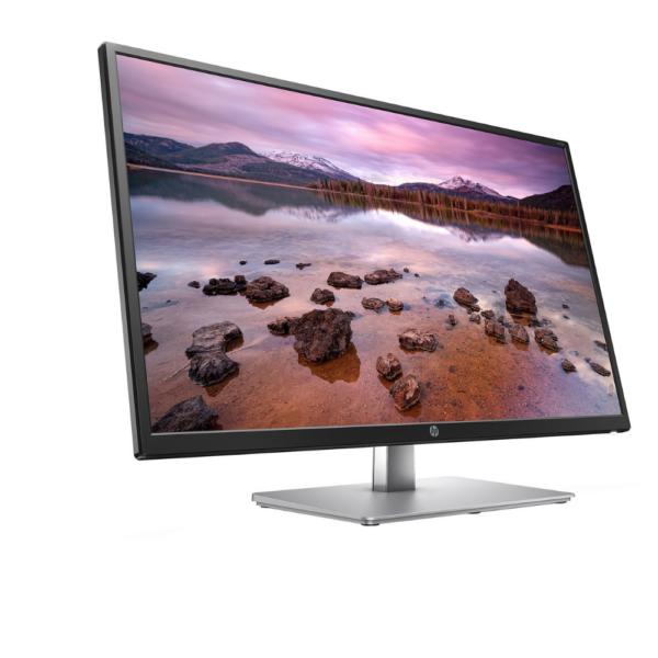 HP 32s 31.5-Inch IPS Display Monitor 2UD96AA -