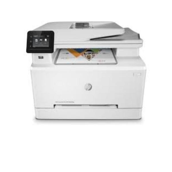 HP COLOUR LASERJET PRO M183FW PRINTER 7KW56A