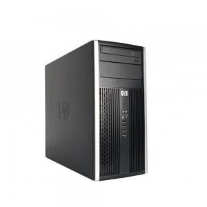 HP COMPAQ 6300 DESKTOP CORE i3, 500GB HDD, 4GB RAM