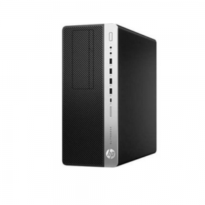 HP ELITEDESK 800 G4 SSF INTEL CORE i5 3.2GHz 1TB HDD 4GB DDR4 RAM DVD RW
