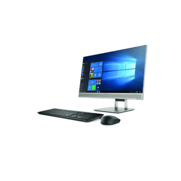 HP ELITE ONE 800 INTEL CORE 512GBSSD 16GBRAM 4GB NVIDIA GRAPHICS WINDOWS