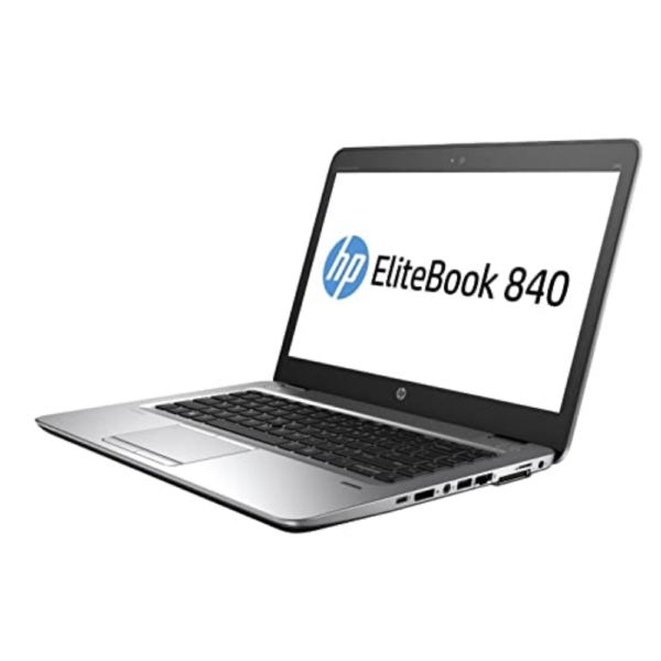 HP ELITEEBOOK 840 G3 500GB/8GB