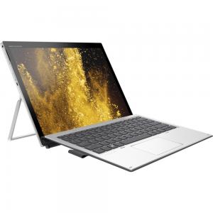 HP Elite X2 1013 G3 2-IN-1 Core™️ i5-8250U 1.6GHz Quad Core 256GB SSD 8GB RAM 13_ (1920x1080) TOUCHSCREEN BT WIN10 Pro 2x Webcams Travel BACKLIT Keyboard SILVER. 1 Year Warranty