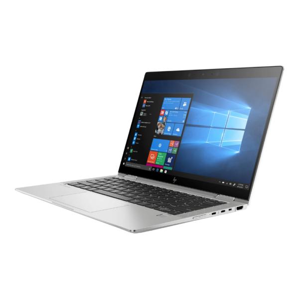 "HP EliteBook x360 1040 G6 Core™️ i7-8665U 1.9GHz Quad Core 256GB SSD 16GB RAM 14"" (1920x1080) PRIVACY TOUCHSCREEN BT WIN10 Pro Webcam BACKLIT Keyboard. 1 Year Warranty"