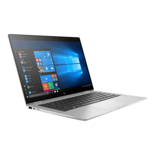 "HP EliteBook x360 1030 G4 Core™️ i5-8365U 1.6GHz Quad Core 512GB SSD + 32GB Optane 16GB RAM 13.3"" (1920x1080) TOUCHSCREEN BT WIN10 Pro Webcam BACKLIT Keyboard 3-year warranty"
