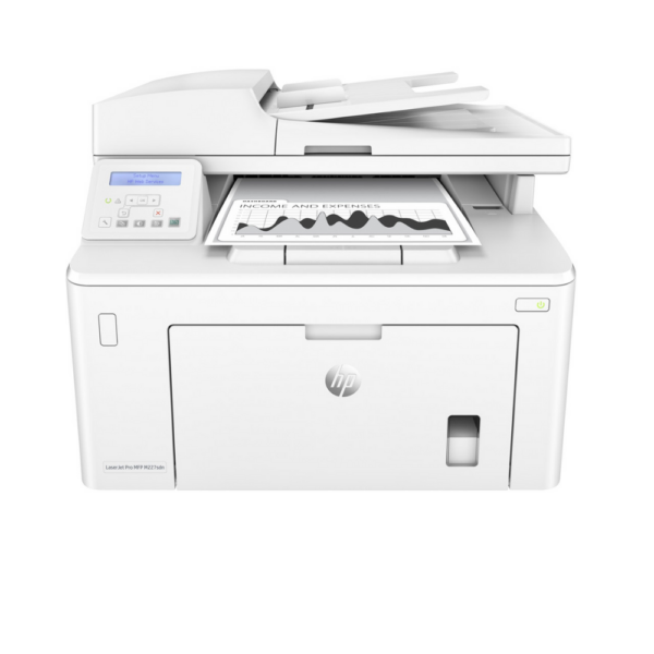 HP LASERJET PRO M227SDN MULTIFUNCTION PRINTER (G3Q74A)