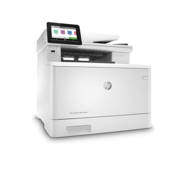 HP LASERJET PRO MFP 479DW (W1A77A#B19)