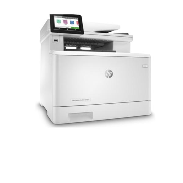 HP LASERJET PRO MFP 479FDW (W1A80A#B19)