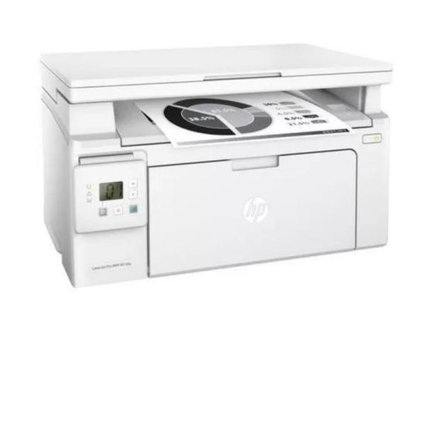 HP LASERJET PRO MFP130A MULTIFUNCTION PRINTER (G3Q57A)