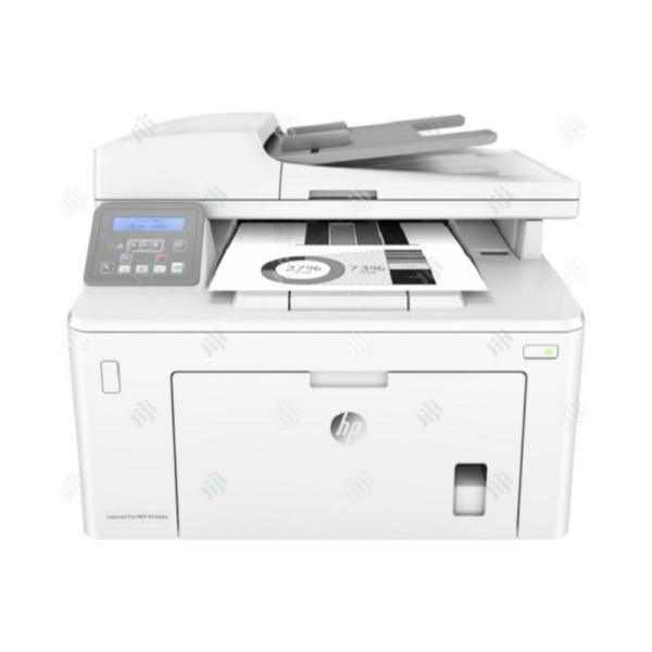 HP LASERJET PRO MFP130FN MULTIFUNCTION PRINTER (G3Q59A)