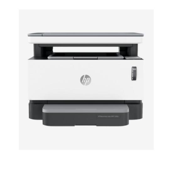 HP NEVERSTOP LASER 1200A MULTIFUNCTION PRINTER