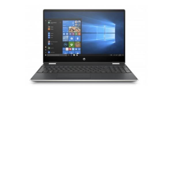 HP Notebook - 15-da0304nia - Intel® Core™ i3-8130U (2.2 GHz base frequency, up to 3.4 GHz(1366 x 768) Display, 4 GB DDR4-2400 SDRAM (1 x 4 GB), 1 TB 5400 rpm SATA