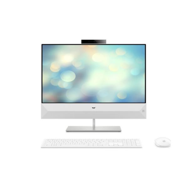 HP PAVILLION 24 AIO INTEL CORE i5 256GB SSD 12GB RAM WIN 10 94D40AA