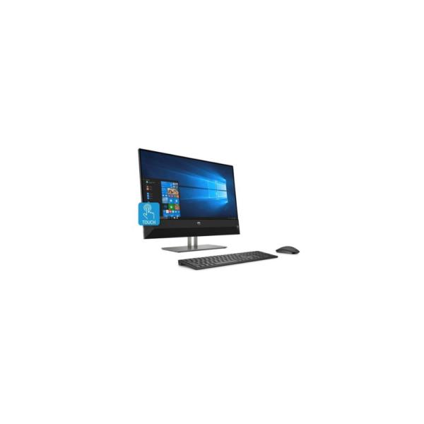 HP Pavilion 24-Xa0053w 23.8-Inch All-In-One Desktop Computer Intel Core I5+8400T 2.8GHz Processor 4GB RAM 1TB HDD + 16GB Optane SSD Intel HD Graphics Windows 10