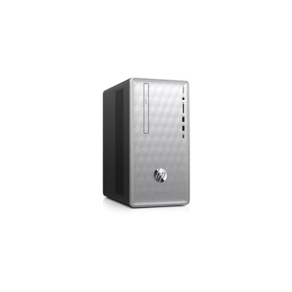 HP PAVILION 590-P006 DESKTOP INTEL CORE I7 16GBRAM 2TBHRD DRIVE + 256SSD
