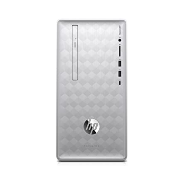 HP PAVILION 590-P0086 DESKTOP PC MINI TOWER INTEL CORE I7 3.2GHZ 16GB RAM 1TBHARD DRIVE SATA 256GB SSD WINDOWS