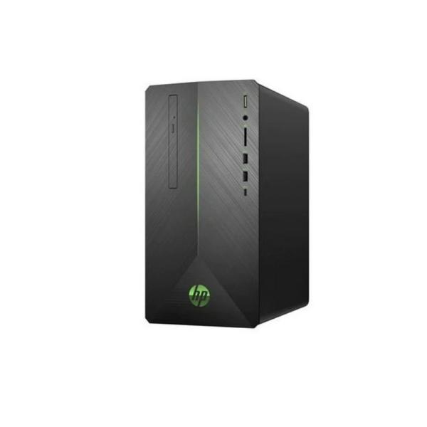 HP PAVILION GAMING DESKTOP 690 INTEL CORE i5 256GB SSD 8GB RAM 6GB