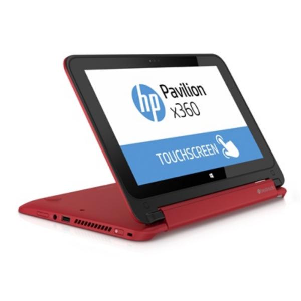 HP PAVILLION 11 X360 128GB/4GB