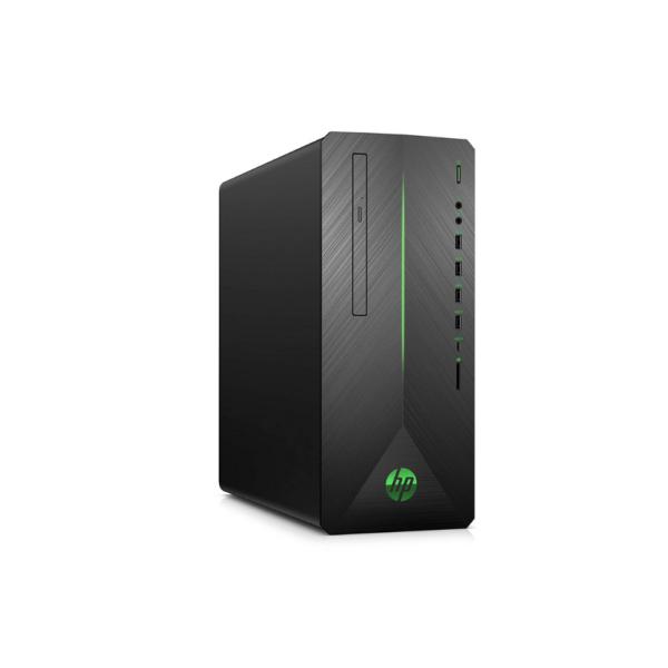 HP Pavilion 790-0020 Gaming Desktop PC (3LA94AA) – Intel core i5-8400 (6 Cores), 8GB RAM, 256GB PCIe NVMe TLC M.2 SSD, 3GB NVIDIA® GeForce® GTX 1060 Graphics,