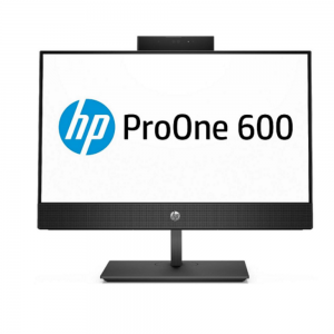 HP ProOne 600 G4 All-in-One Business PC Intel Core i3 8GB RAM 500GB HDD