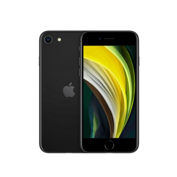 IPHONE SE BLACK 128GB