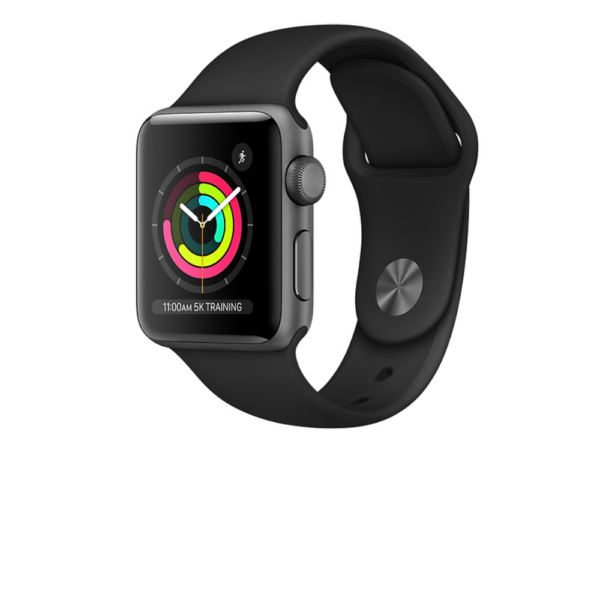 Iwatch Series 3 38mm GPS