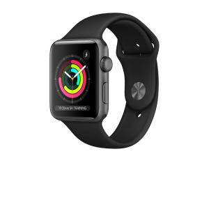 Iwatch Series 3 42mm GPS