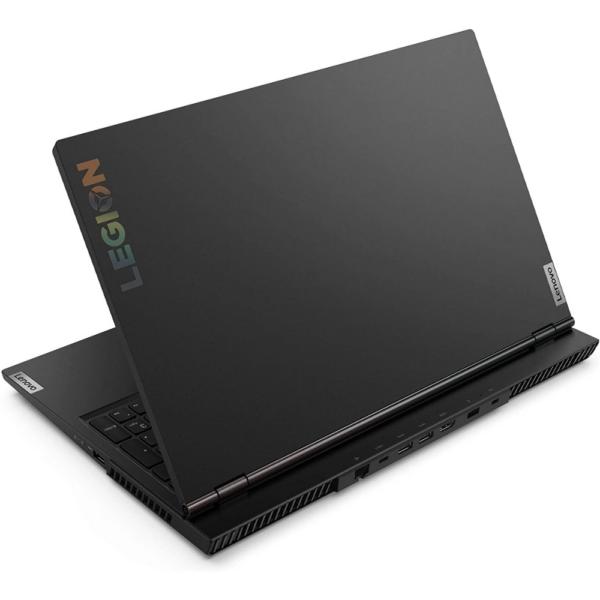 Lenovo LEGION 5 15IMH05H GAMING Core™️ i7-10750H 2.6GHz 512GB SSD 8GB RAM 15.6_ (1920x1080) 120Hz NVIDIA®️ GTX 1660Ti 6144MB PHANTOM BLACK
