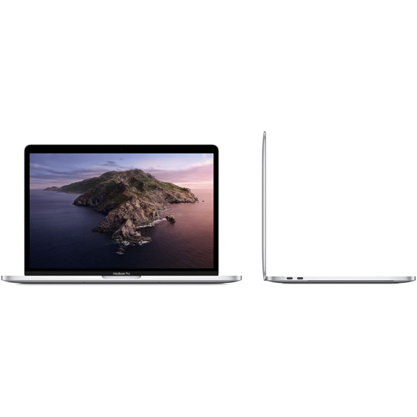 MACBOOK PRO RECTINA_TOUCH BAR MV992LL_A Intel Corei5,2.4GHz,256GB SSD,8GB RAM, Webcam, Wlan, Bluetooth,13.3_ Screen, No Optical Drive, Mac OS 2019 Edition