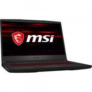 "MSI GF65 THIN GAMING Core™️ i7-10750H 2.6GHz Hexacore Processor 512GB SSD 8GB RAM 15.6"" (1920x1080) IPS 120Hz BT WIN10 Webcam NVIDIA®️ GTX 1660Ti 6144MB BACKLIT Keyboard. 1 Year Warranty-"