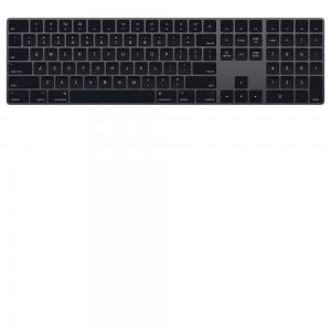 Magic Keyboard with Numeric Mac