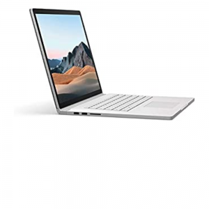 Microsoft Surface Book 3 Touch-Screen 15.5-Inch Laptop Intel Core i7-1065G7 1.3GHz Processor 32GB RAM 1TB