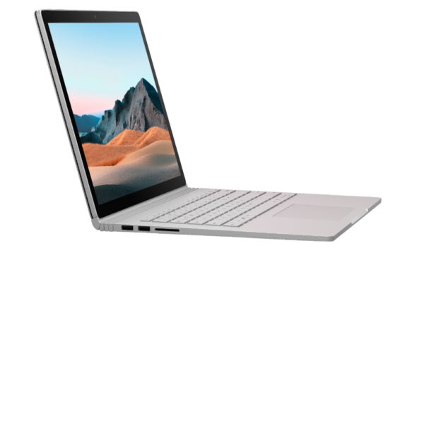 Microsoft Surface Book 3 Touch-Screen 15.5-Inch Laptop Intel Core i7-1065G7 1.3GHz Processor 32GB RAM