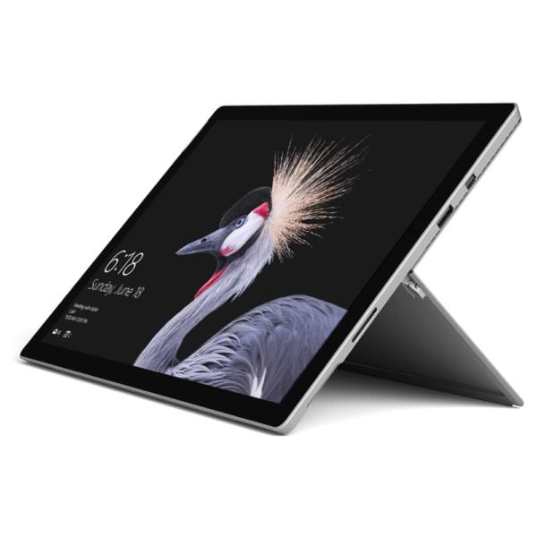 Microsoft Surface Pro 5 Touchscreen Laptop Intel Core i5 4GB RAM 128GB SSD Windows 10 Pro 2017 FJT-00005