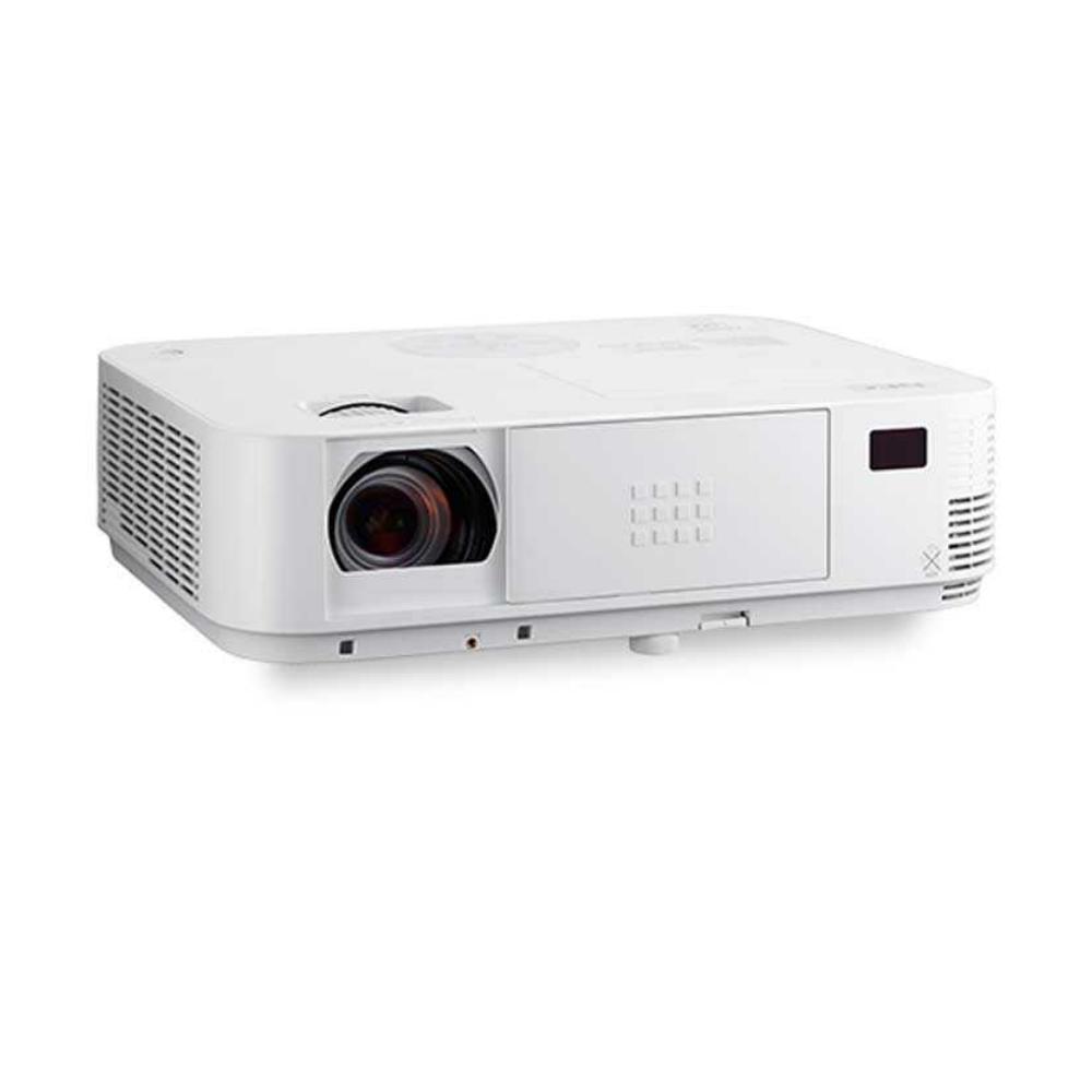 NEC 4000-Lumen 1080p DLP Projector NP-M403H