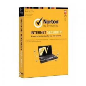 NORTON INTERNET SEC (3 USERS)