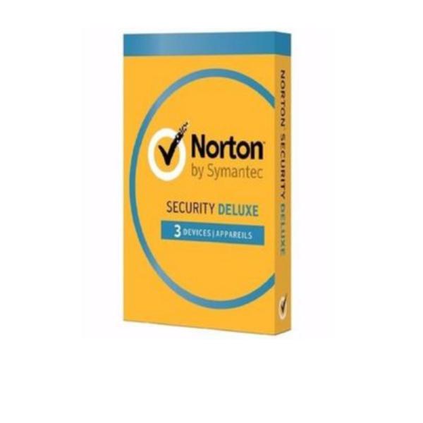 NORTON ANTIVIRUS BASIC 3PC/1Yr