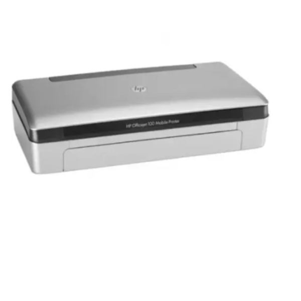 HP OFFICEJET MOBILE 100 PRINTER (CN551A)