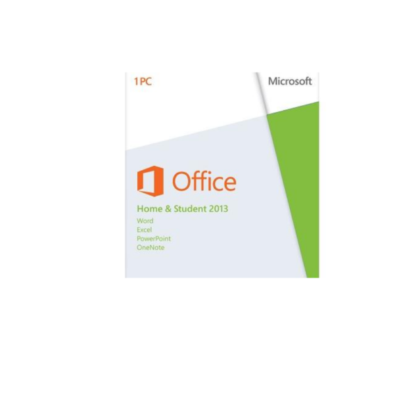 Office 2013 Home Student Retail